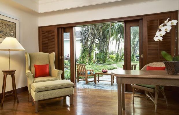 фото отеля Anantara Siam Bangkok Hotel (ex. Four Seasons Hotel Bangkok; Regent Bangkok) изображение №13