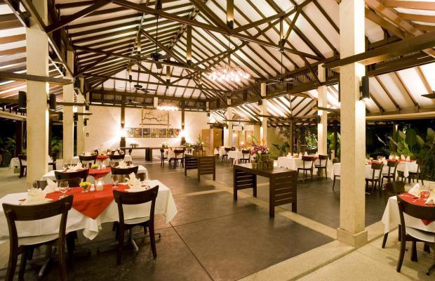 фото отеля Centara Chaan Talay Resort & Villas Trat изображение №33