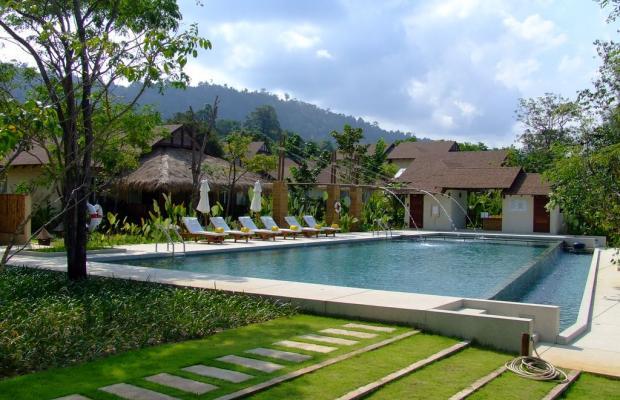 фотографии Centara Chaan Talay Resort & Villas Trat изображение №28