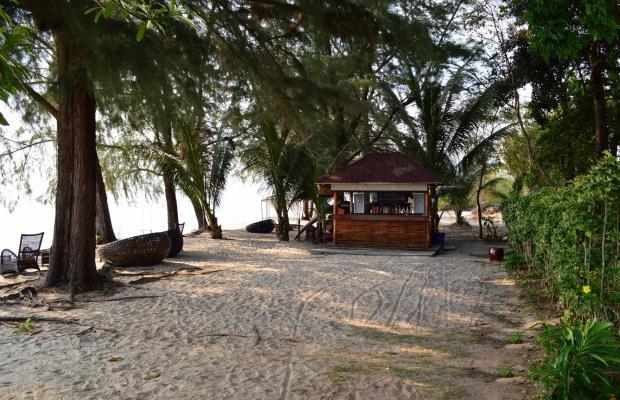 фотографии отеля Centara Chaan Talay Resort & Villas Trat изображение №19