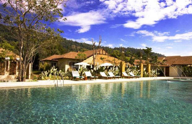 фотографии отеля Centara Chaan Talay Resort & Villas Trat изображение №15