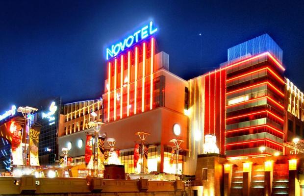 фотографии отеля Novotel Jakarta Mangga Dua Square изображение №31