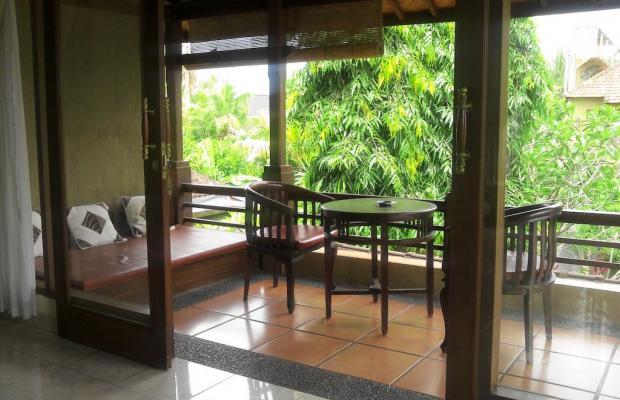 фотографии отеля Tunjung Mas Bungalows изображение №19