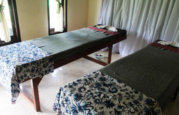фотографии отеля Tunjung Mas Bungalows изображение №7