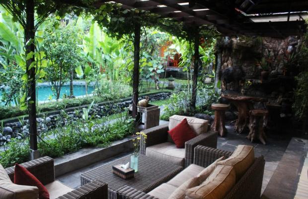 фотографии отеля Tunjung Mas Bungalows изображение №3