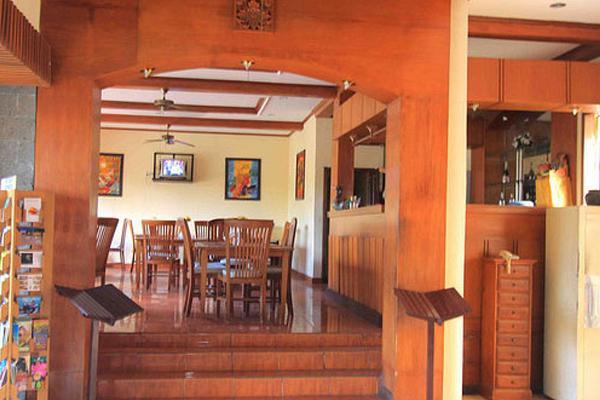 фотографии отеля Bali Matahari изображение №15