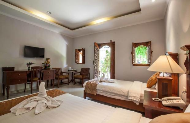 фотографии Vila Shanti Beach Hotel изображение №16