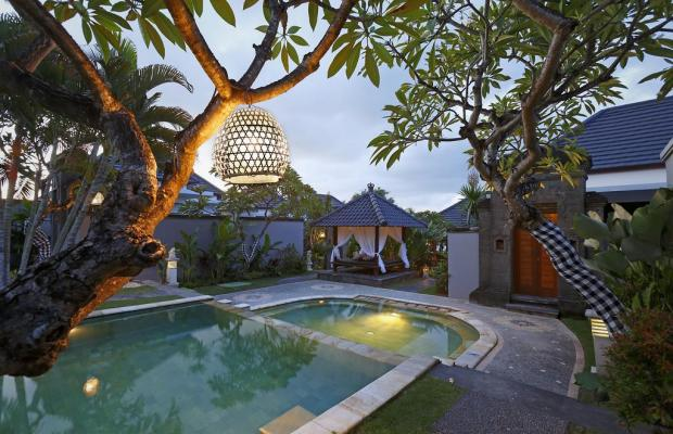 фотографии отеля Bali Nyuh Gading изображение №19