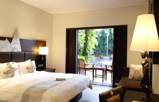 фотографии The Vira Bali Hotel изображение №4