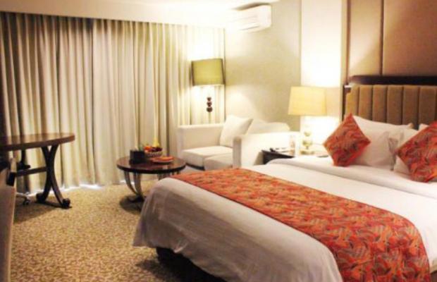 фотографии Grand Royal Panghegar Hotel Bandung изображение №4