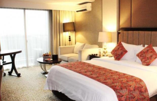 фотографии отеля Grand Royal Panghegar Hotel Bandung изображение №3