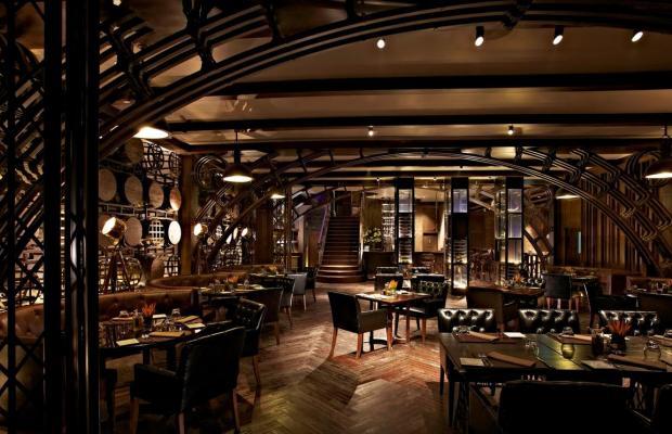 фото отеля Muse Bangkok by M Gallery Collection изображение №21