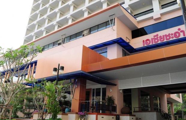 фото отеля Asia Cha-am (ex. Gems Cha-Am) изображение №85