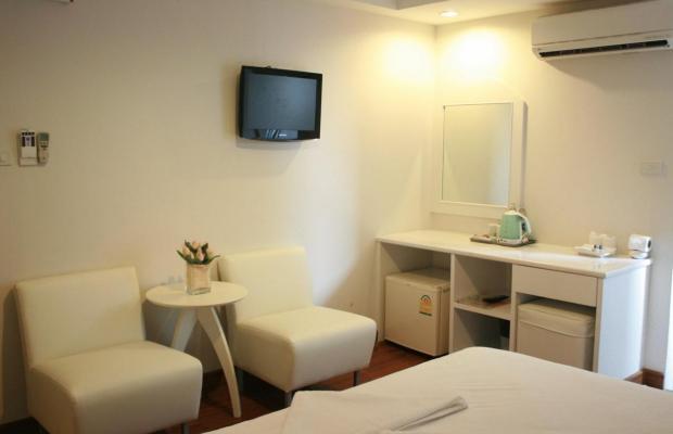 фото отеля My Hotel Pratunam изображение №25