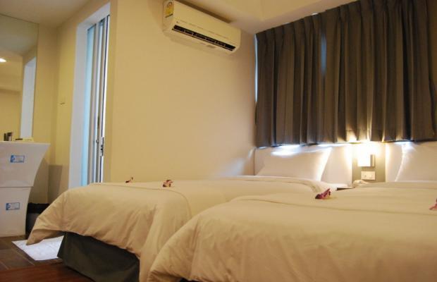 фотографии отеля My Hotel Pratunam изображение №23