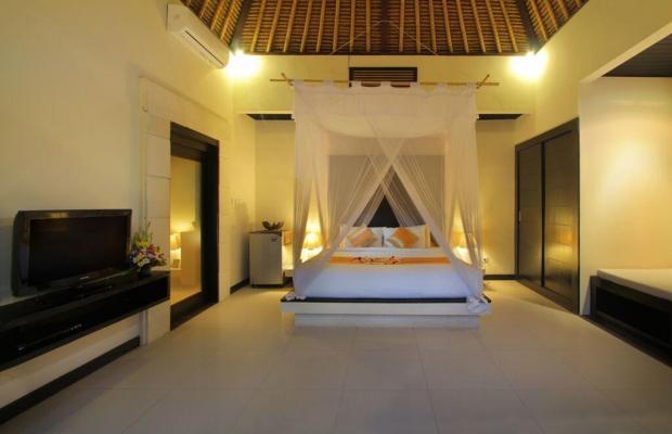 фото Tonys Villas & Resort изображение №30