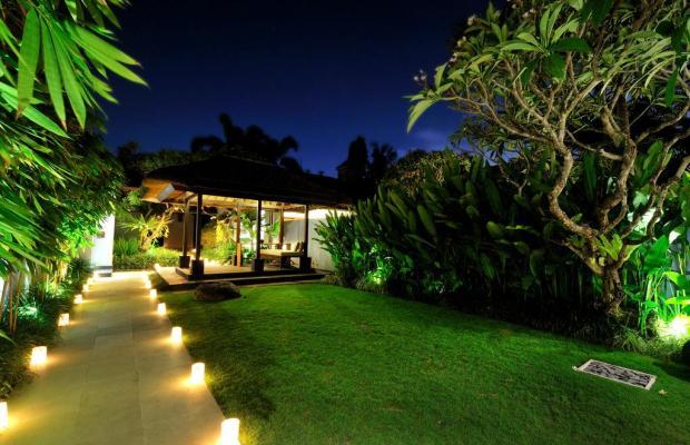 фотографии отеля Uma Sapna Villa изображение №23