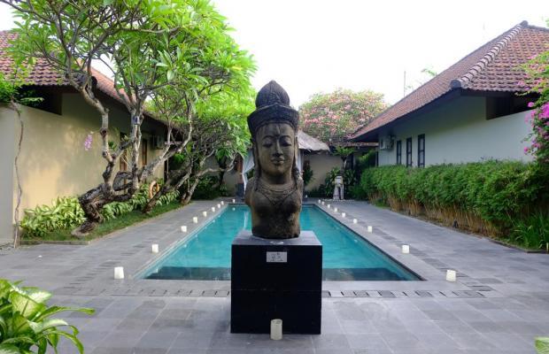 фото Uma Sapna Villa изображение №10