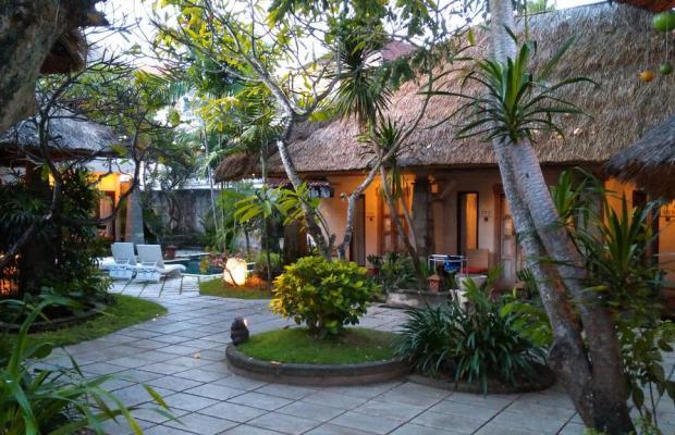 фото отеля Villa Puri Ayu изображение №1
