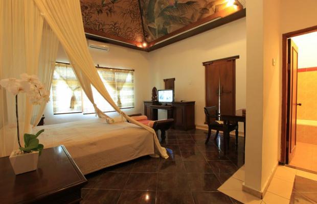 фотографии отеля Bali Sukun Cottage изображение №31