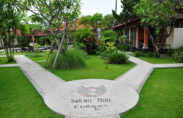фотографии отеля Bali Sukun Cottage изображение №23