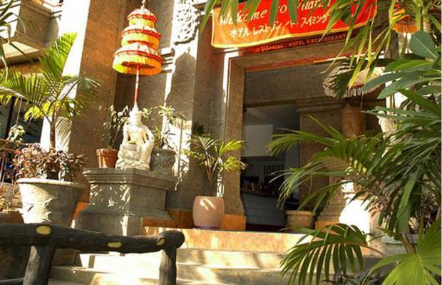 фотографии отеля Vilarisi изображение №11