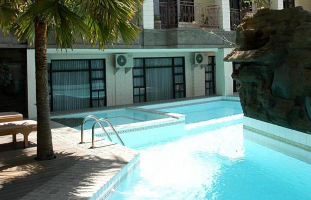 фото отеля Vilarisi изображение №1