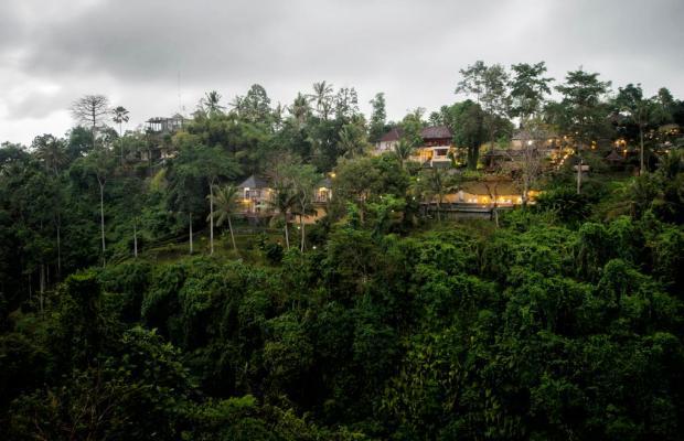 фото отеля Beji Ubud Resort изображение №25