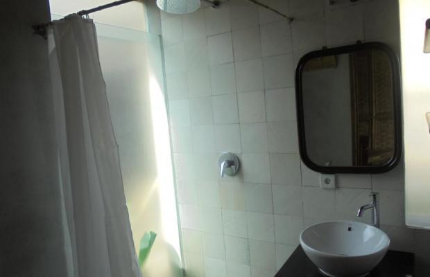 фото Biyukukung Suites and Spa изображение №34