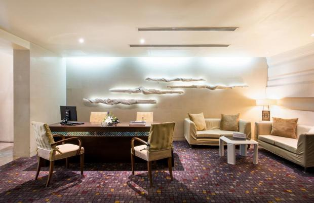 фото Furama Silom Hotel (ex. Unico Grande Silom) изображение №10