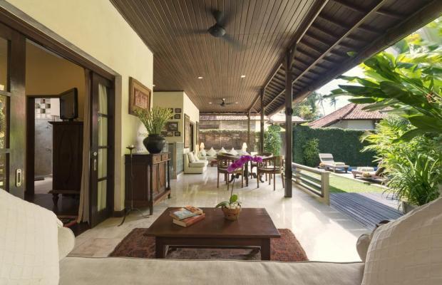 фото Villa 8 Bali (ex. Villa Eight) изображение №34