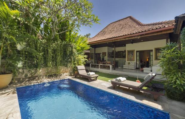 фото отеля Villa 8 Bali (ex. Villa Eight) изображение №29