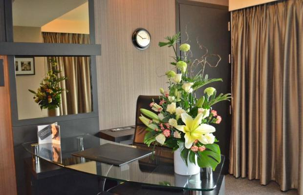 фото отеля Golden Tulip Mandison Suites изображение №29