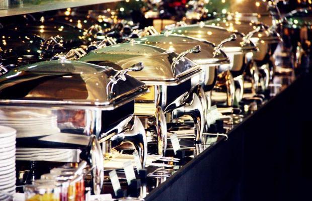 фотографии отеля Golden Tulip Mandison Suites изображение №19