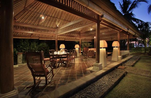 фотографии отеля Villa Hanani изображение №23