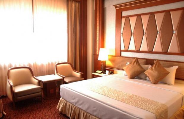 фотографии отеля Asia Hotel Bangkok изображение №19