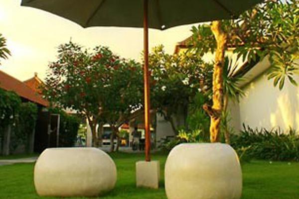 фото отеля Casa Indigo изображение №13