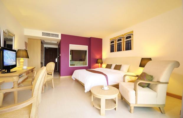 фотографии отеля Navalai River Resort изображение №15