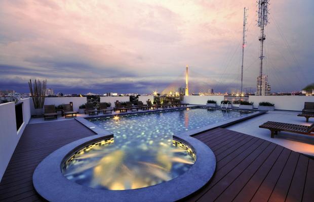 фотографии отеля Navalai River Resort изображение №3