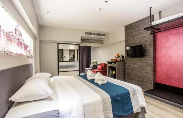фото Nouvo City Hotel изображение №42
