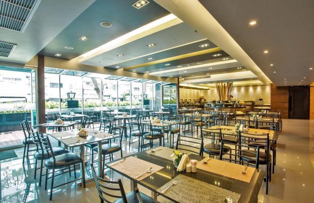 фото отеля Nouvo City Hotel изображение №17