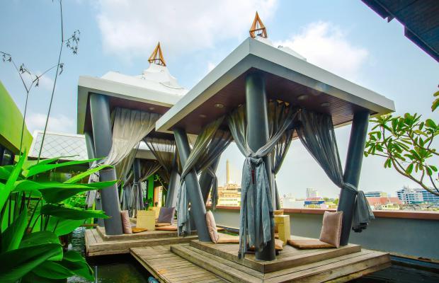 фото Nouvo City Hotel изображение №2