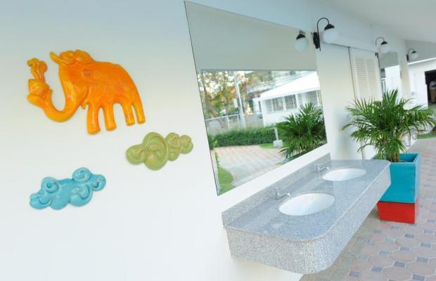 фото отеля Cera Resort @ Cha-am изображение №53