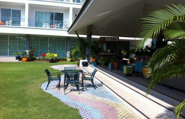 фотографии Cera Resort @ Cha-am изображение №24