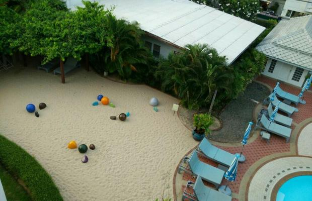 фото Cera Resort @ Cha-am изображение №14