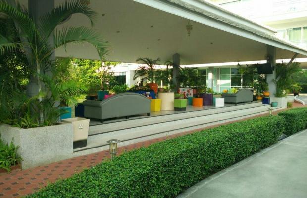 фотографии отеля Cera Resort @ Cha-am изображение №7