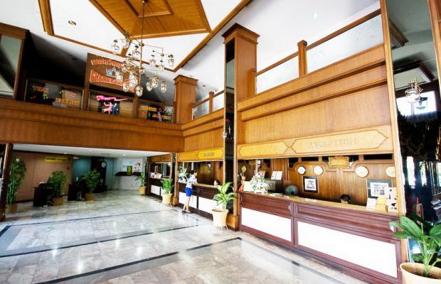 фотографии отеля Ayutthaya Grand Hotel изображение №23