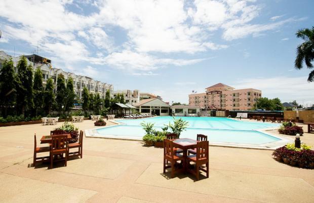 фото Ayutthaya Grand Hotel изображение №22