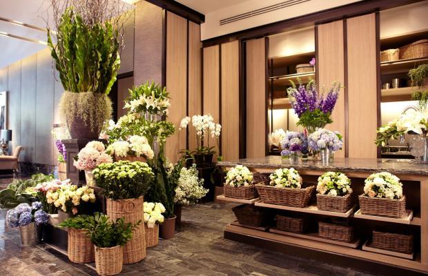 фото отеля Okura Prestige Bangkok изображение №101