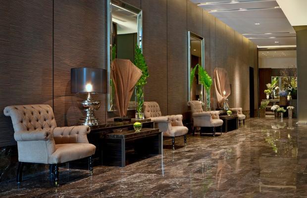фото отеля Okura Prestige Bangkok изображение №73
